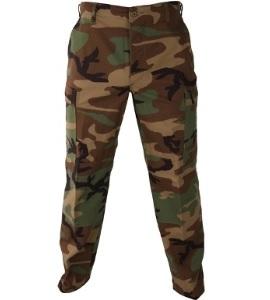 d62bae228e BDU Camo Pants & Shorts - Military Uniform Pants | Army Surplus World
