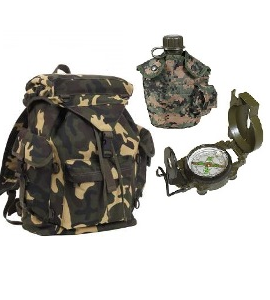Kids Army Clothing - Children's Military Gear | Army Surplus