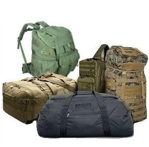 Military & Army Surplus Bags | Army Surplus World